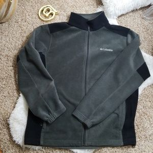 Columbia thermal sport sweater